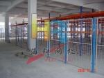 生产安装车间隔离网 车间防护网 仓库隔离栅