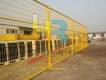 临时护栏网 移动式护栏网生产标准 质量规范 海嘉