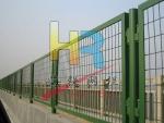 厂家供应桥梁防抛网 桥梁护栏网 坚固耐用