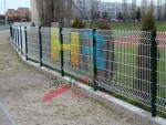 小区围栏网 最专业的小区围栏网厂家-海嘉