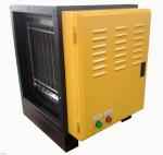 工业油雾净化器,机床油雾收集器,静电油雾净化机
