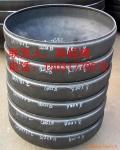 廠家銷售鋼制壓力容器用封頭  焊接封頭