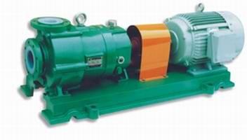 衬氟泵-衬氟磁力泵-衬四氟磁力泵