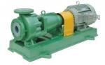 IHF系列耐酸碱污水泵 耐酸污水泵 污水提升泵