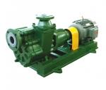 氟塑料自吸泵-耐酸碱自吸泵
