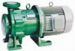 IMD型氟塑料磁力泵-硫酸泵