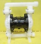 气动隔膜泵-工程塑料气动隔膜泵-工程塑料隔膜泵