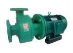 工程塑料泵-FP 增强聚丙烯泵-塑料离心泵