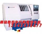 数控车方机-CK3220CF多边加工数控车床|精益