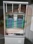 144芯三网合一优质光缆交接箱