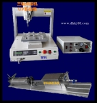 UV胶全自动点胶机 三轴UV固化点胶机 全自动打胶机