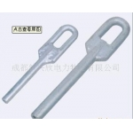 NY钢绞线用耐张线夹电缆连接器