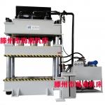 Y32-1000T液压机 复合材料模压机 树脂井盖成型机 热