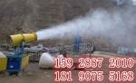 四川内江工地降尘设备-内江建筑工地降尘喷雾炮