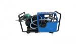 硫化机专用电动水压泵型号 LB-7*10 电动泵