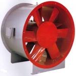 四川HTF高溫消防軸流風機 廠家直銷 品質保證