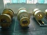 黄铜带拉丝,半硬软态黄铜带,广东黄铜带价格