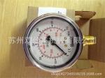 德国进口BAUER 宝华压缩机专用精密压力表N1315
