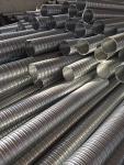 预应力混凝土金属波纹管价格