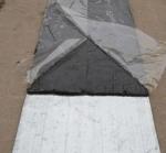 丁基钢板腻子止水带施工要求