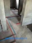 四川久潤利華 家裝不銹鋼水管驗收案例