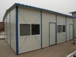提供永嘉彩钢板房报价 永嘉周边集装箱房租售 工地围挡安装