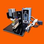 半自动脚踏式打包机食品包装设备 JP2