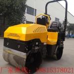 供应奔马2吨小型座驾式压路机振动式压路机厂家直销批发