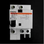 成都锐娜机电1P漏电保护器16A20A25A32A40A63