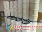聚酯纖維粉塵濾芯 防水粉塵濾芯廠家直銷