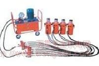 西南 滬申機電 組合式電動千斤頂 價格優惠