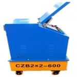 四川 智能張拉設備CZB2×2-600 (1) 滬申機電 成