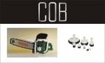 COB氣動鏈鋸