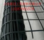 山东东锴钢塑格栅 土工布 土工格室 pet双向格栅价格