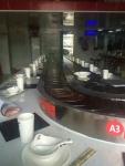 哈爾濱回轉式壽司設備價格
