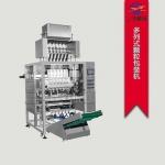 全自動多列顆粒包裝機 一次出多包 咖啡粒包裝機