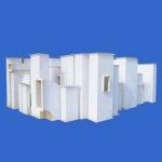 专业定制玻璃钢 铁皮风管 长期供应