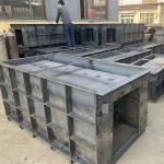 個性化的預制矩形槽鐵模具長期供應