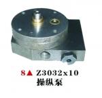 成都操纵泵批发厂家报价 成都Z3032*10操纵泵价格