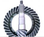四川成都螺旋伞齿轮厂家批发 机床附件伞齿轮销售商