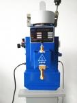 濰坊熱熔膠機,小型熱熔膠點膠機,保壓式機
