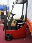 佛山南海大沥全电动叉车XLDD-1,松岗电瓶叉车、电动叉车