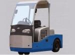 佛山内燃牵引车1-1.5吨NRX-1.5