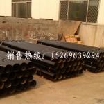 离心浇铸铸铁管 柔性铸铁管件