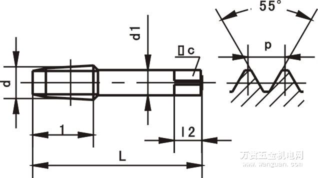 圆锥机配电柜电路图