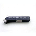 西南焊接成都批发公司 四川成都45°外圆焊接车刀