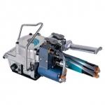 ITA14气动塑钢带打包机国产气动打包机