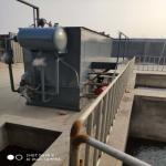 四川粉条污水处理设备寿命长