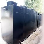 鲁创环保酒槽废水处理设备不二之选