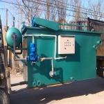 山东卤制品加工污水处理设备行业领先